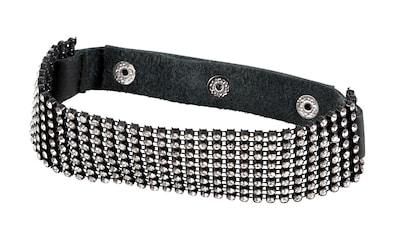 Bad Kitty Erotik-Halsband, mit Strasselementen kaufen