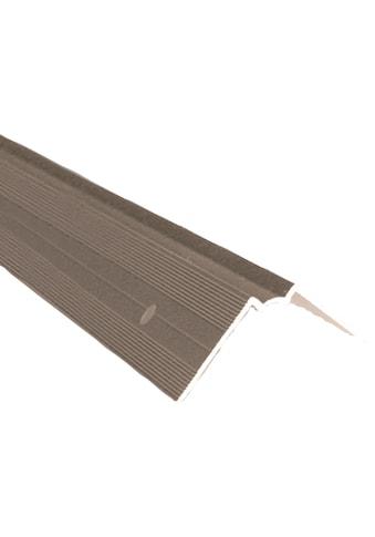 SLATE LITE Alu - Profil »Inneneckprofil F - Line«, Stahloptik kaufen
