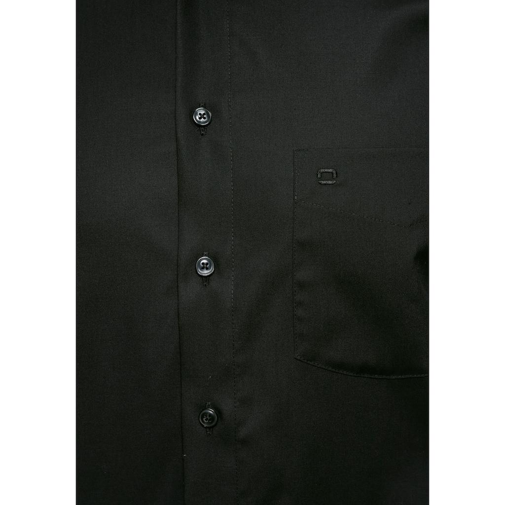 OLYMP Businesshemd »Luxor modern fit«, mit normaler Armlänge