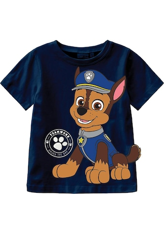 PAW PATROL T-Shirt »CHASE« kaufen