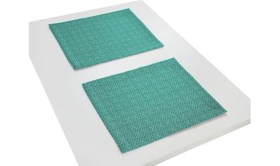 Adam Platzset »Graphic Ventus«, (Packung, 2 St.) kaufen