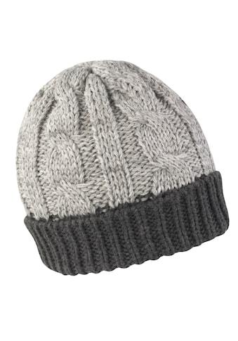 Result Strickmütze »Unisex Winter Essentials« kaufen