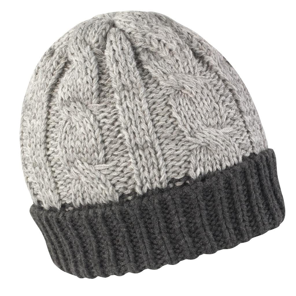 Result Strickmütze »Unisex Winter Essentials«