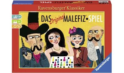 Ravensburger Spiel »Das Original Malefiz®-Spiel«, Made in Europe, FSC® - schützt Wald - weltweit kaufen