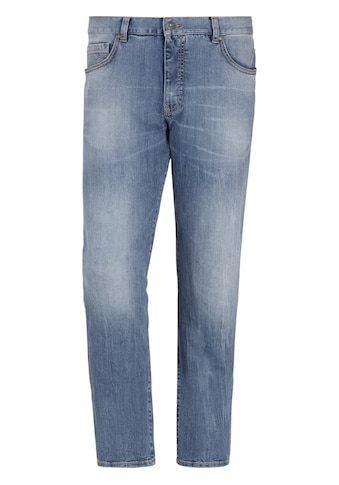 Jan Vanderstorm 5-Pocket-Jeans »FAUSTIN«, aus bequemen Baumwoll-Mix kaufen