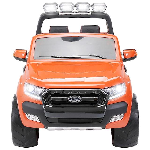ACTIONBIKES MOTORS Elektroauto »Ford Ranger MODELL 2018 Allrad«, für Kinder von 3-7 Jahre, 24 Volt