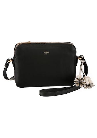 Joop! Mini Bag »sofisticato cloe shoulderbag shz«, mit goldfarbenen Details kaufen