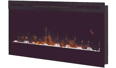 """Dimplex Elektrokamin »Prism 34""""«, 1100 W, 2 Heizstufen, inkl. Fernbedienung kaufen"""