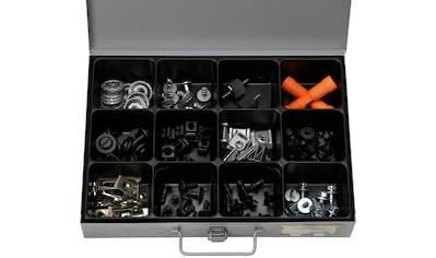 RAMSES Sortimentskasten , mit Clips Karosserie VW, 134 Teile kaufen