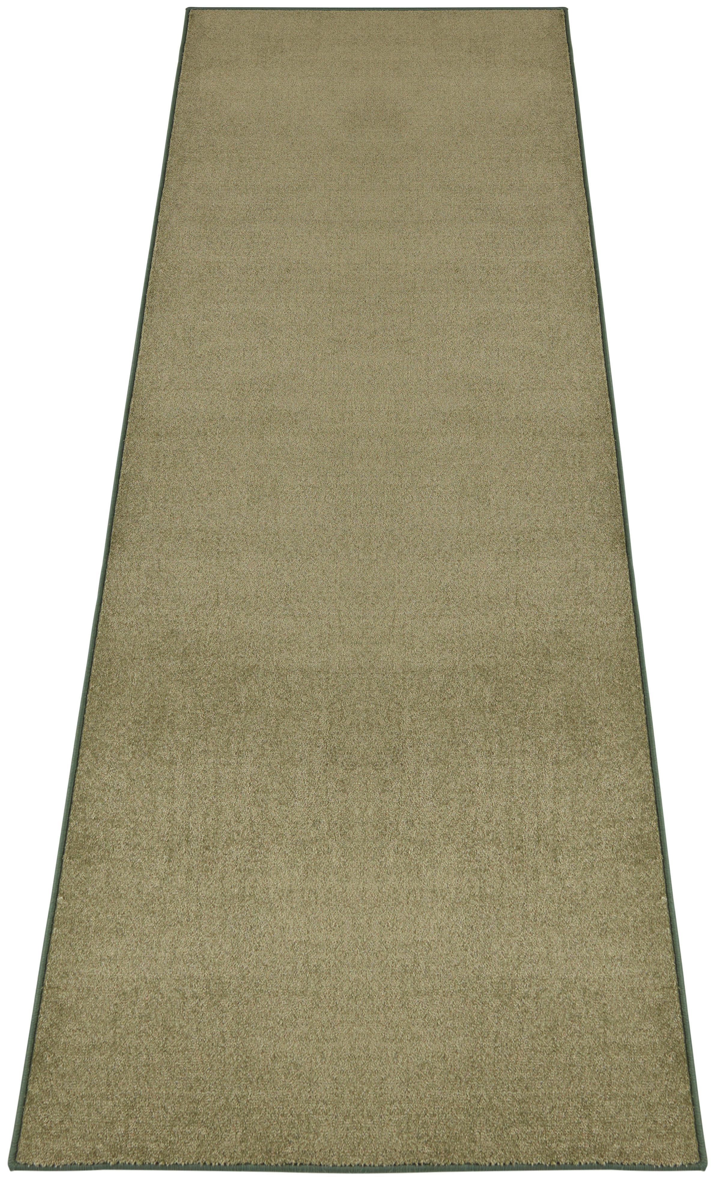 Läufer Bare BT Carpet rechteckig Höhe 10 mm maschinell gewebt