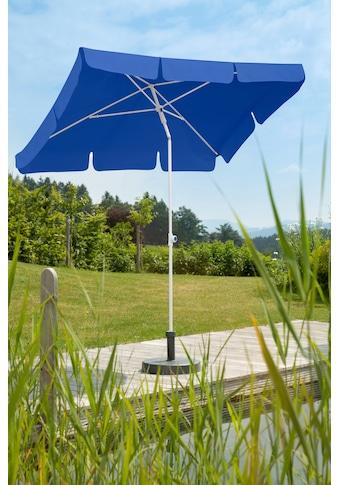 Schneider Schirme Sonnenschirm »Ibiza«, ohne Schirmständer kaufen