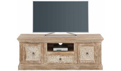 Home affaire Lowboard »Malati«, Breite 135 cm kaufen