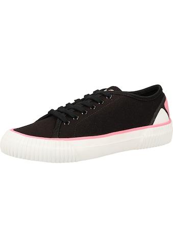 Ellesse Sneaker »Lederimitat/Textil« kaufen
