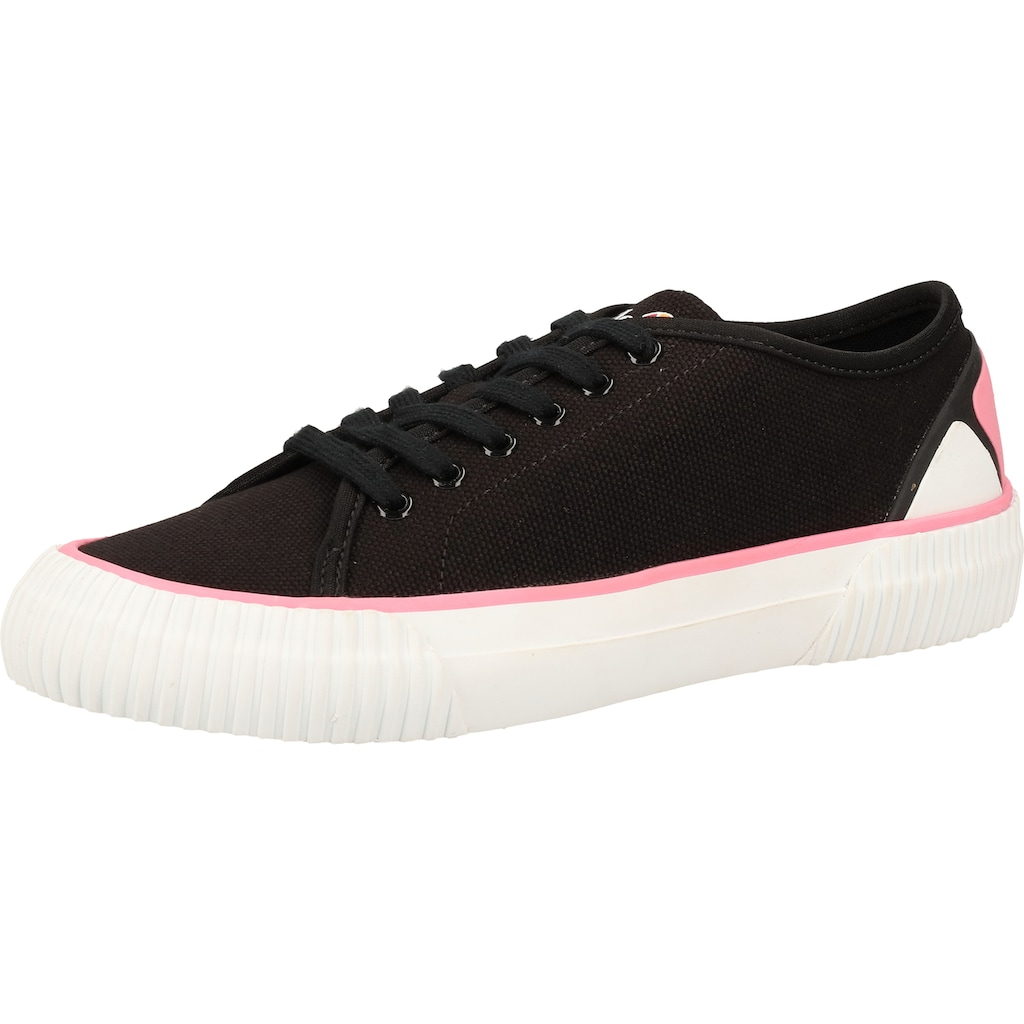 Ellesse Sneaker »Lederimitat/Textil«