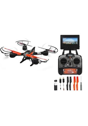 "Jamara RC - Quadrocopter ""Loky"" kaufen"