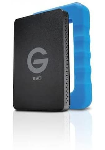 G-Technology externe SSD »Robustes Standalone-Laufwerk Solid-State-Drive«, G-DRIVE ev... kaufen