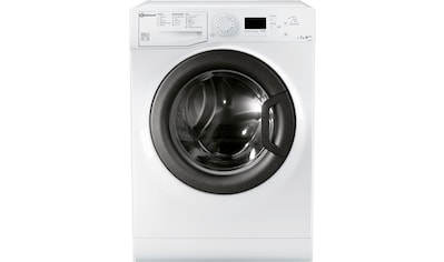 Waschmaschine auf Rechnung oder Raten online kaufen | BAUR