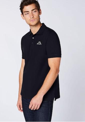 Kappa Poloshirt »PELEOT« kaufen