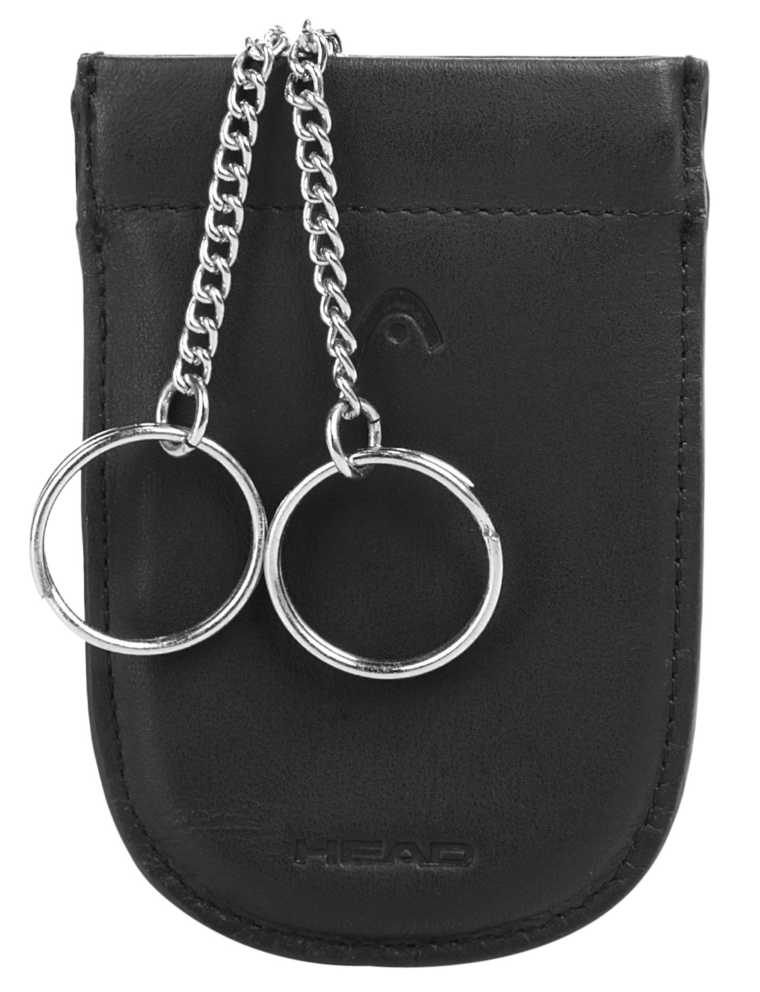 Head Schlüsseltasche GILDE-RFID Damenmode/Schmuck & Accessoires/Taschen/Schlüsseltaschen