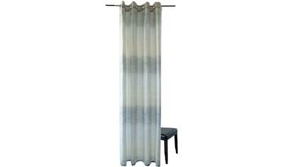 Vorhang, »Freya«, HOMING, Ösen 1 Stück kaufen