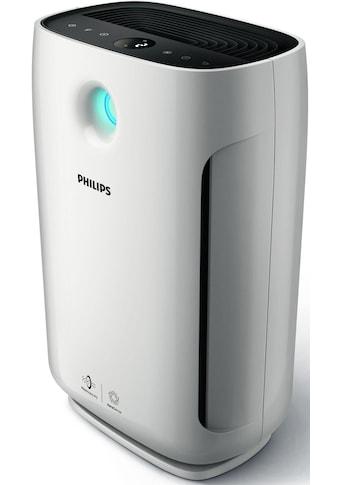 Philips Luftreiniger »AC2889/10 2000 Series«, für 79 m² Räume, Allergiemodus, App steuerbar kaufen
