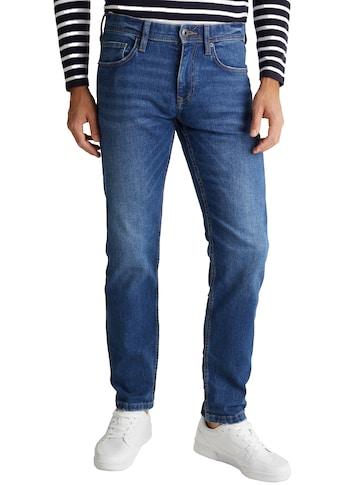 Esprit 5-Pocket-Jeans, unifarben kaufen