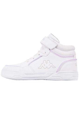 Kappa Sneaker »STIC HIGH KIDS« kaufen