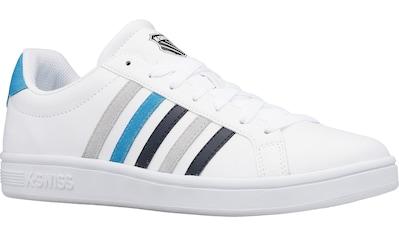 K-Swiss Sneaker »Court Tiebreak« kaufen