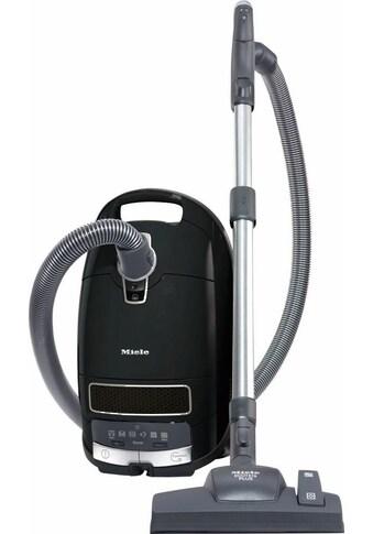 Miele Bodenstaubsauger »Complete C3 Comfort EcoLine«, 550 W, mit Beutel kaufen