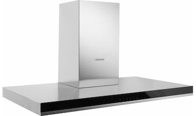 SIEMENS Wandhaube »LC97BHM50«, Serie iQ300 kaufen
