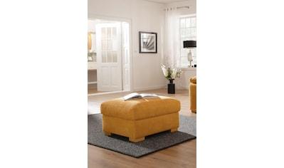 Home affaire Hocker »Ventura« kaufen
