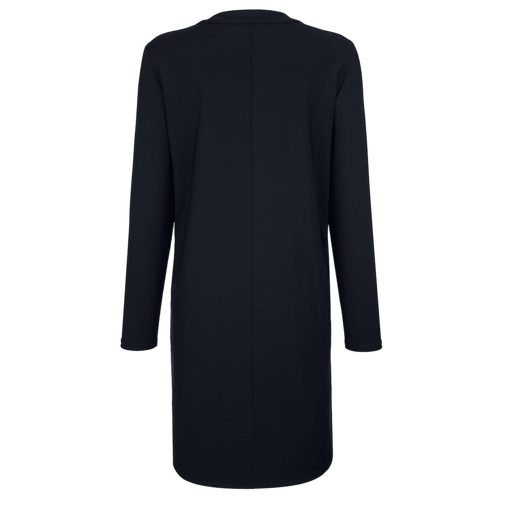 Alba Moda Kleid in äußerst trageangenehmer Jerseyqualität