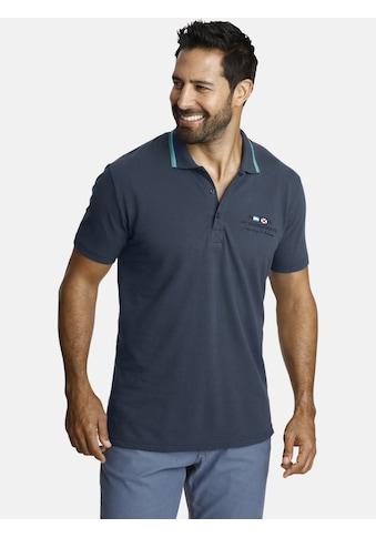 Jan Vanderstorm Poloshirt »HJORD« kaufen