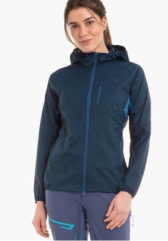 Schöffel Outdoorjacke »Jacket Kosai L« kaufen