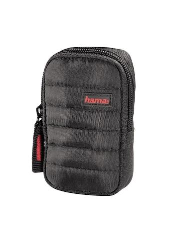 Hama Kameratasche Syscase Tasche für Kamera und Digitalkamera »Innenmaße 6 x 2,5 x 10,5 cm« kaufen