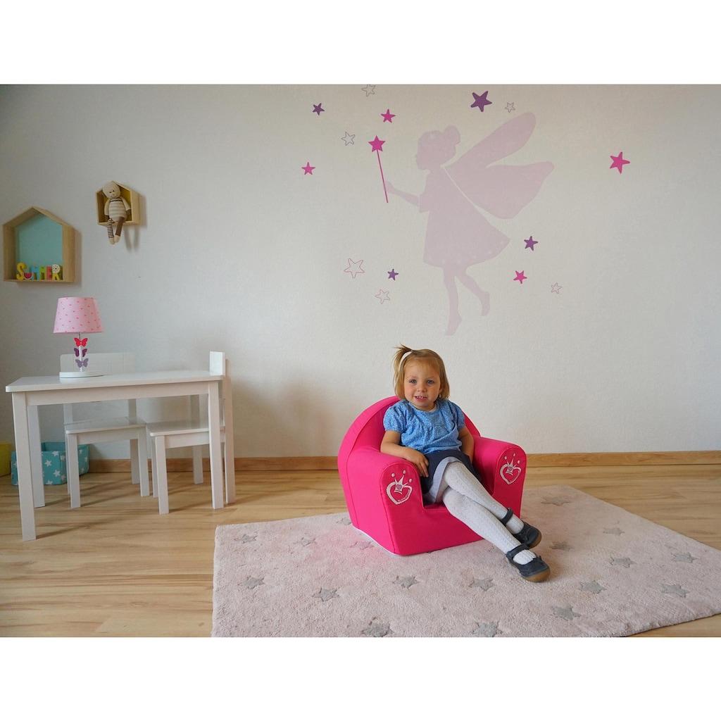 Knorrtoys® Sessel »Drixi - Little Princess«