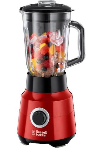 RUSSELL HOBBS Standmixer Desire Glas - Standmixer 24720 - 56, 650 Watt kaufen
