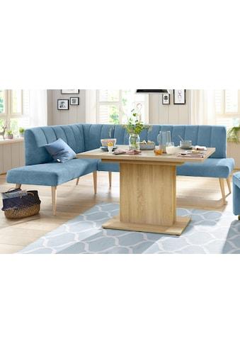 exxpo - sofa fashion Eckbank »Costa«, Frei im Raum stellbar kaufen