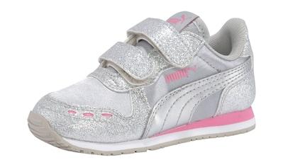 PUMA Sneaker »Cabana Racer Glitz V Inf« kaufen