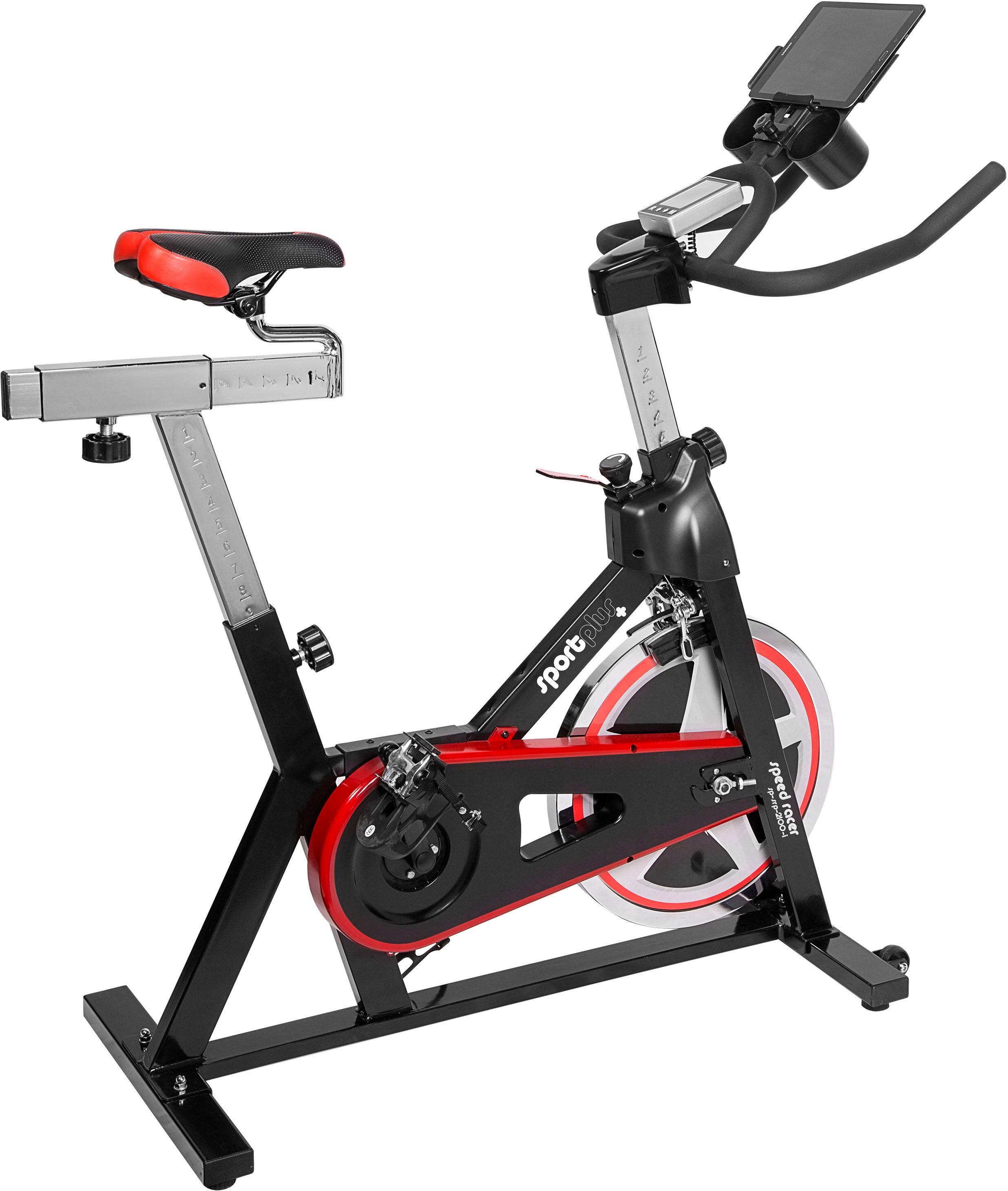 SportPlus Speedbike »Speedracer SP-SRP-2100-i«