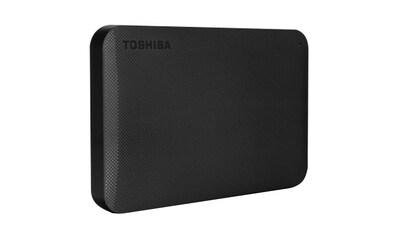 Toshiba »Canvio Ready 4TB« externe HDD - Festplatte 2,5 '' kaufen