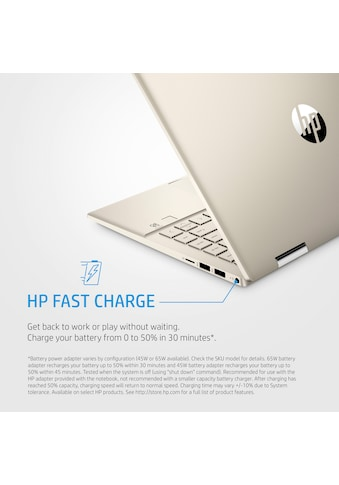 HP Convertible Notebook »Pavilion x360 14-dy0202ng«, ( 512 GB SSD) kaufen