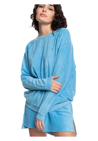 Quiksilver Sweatshirt »Quiksilver Womens Holiday Spot« kaufen