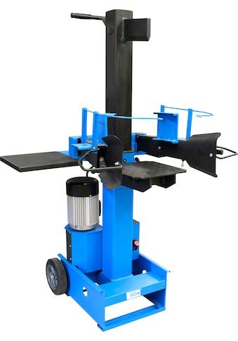 GÜDE Elektro - Holzspalter »GHS 500/8TED«, Spaltgutlänge bis 50 cm kaufen