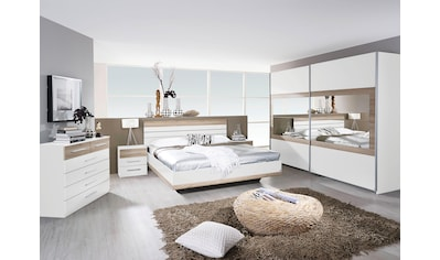 Moderne Schlafzimmer komplett bestellen » auf Rechnung | BAUR