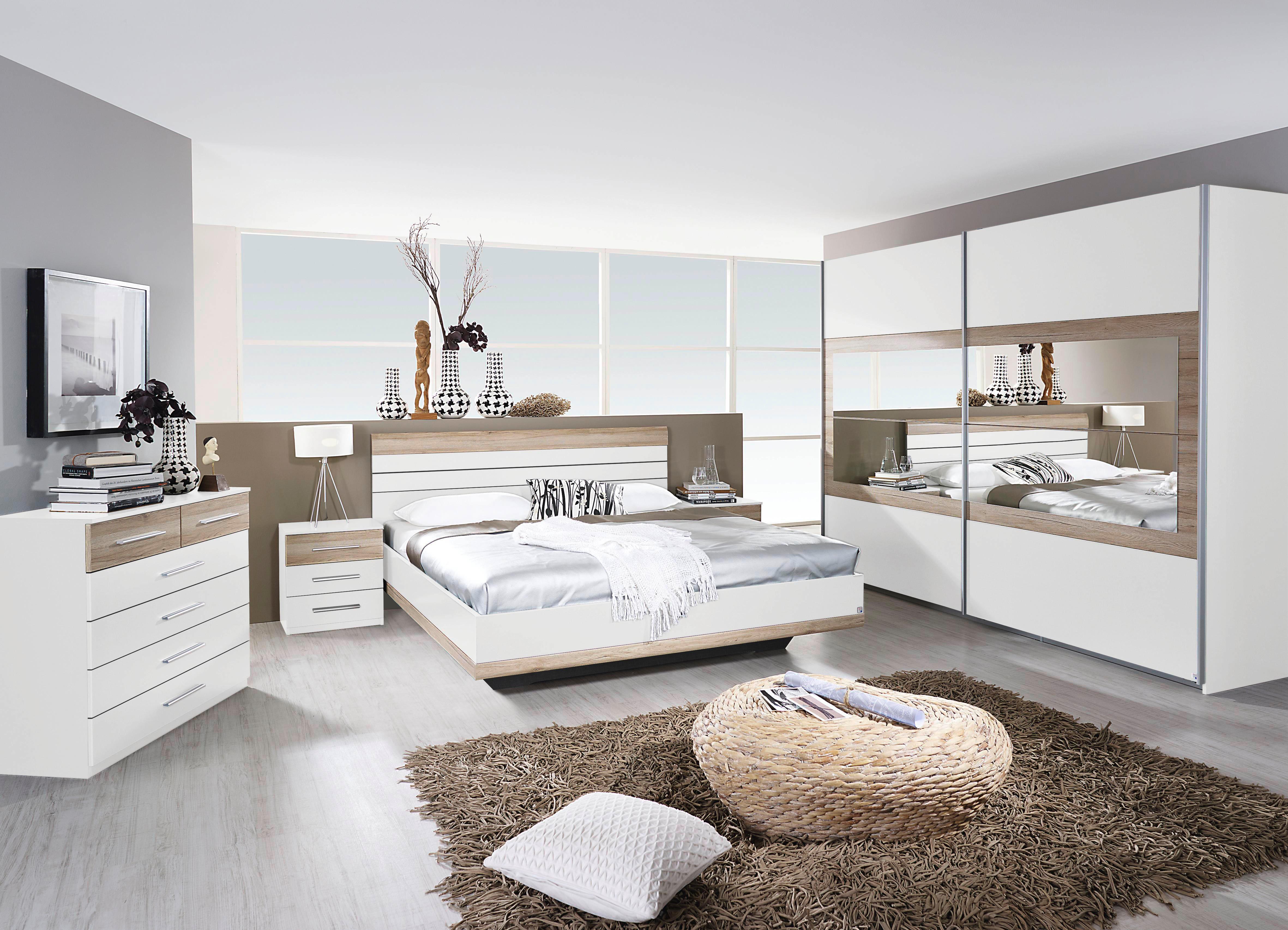 rauch Schlafzimmer-Set »Tarragona« (Set, 4-tlg) bestellen   BAUR
