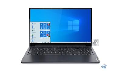 Lenovo Yoga Slim 7 15IIL05 Notebook (39,6 cm / 15,6 Zoll, Intel,Core i5, 0 GB SSD) kaufen