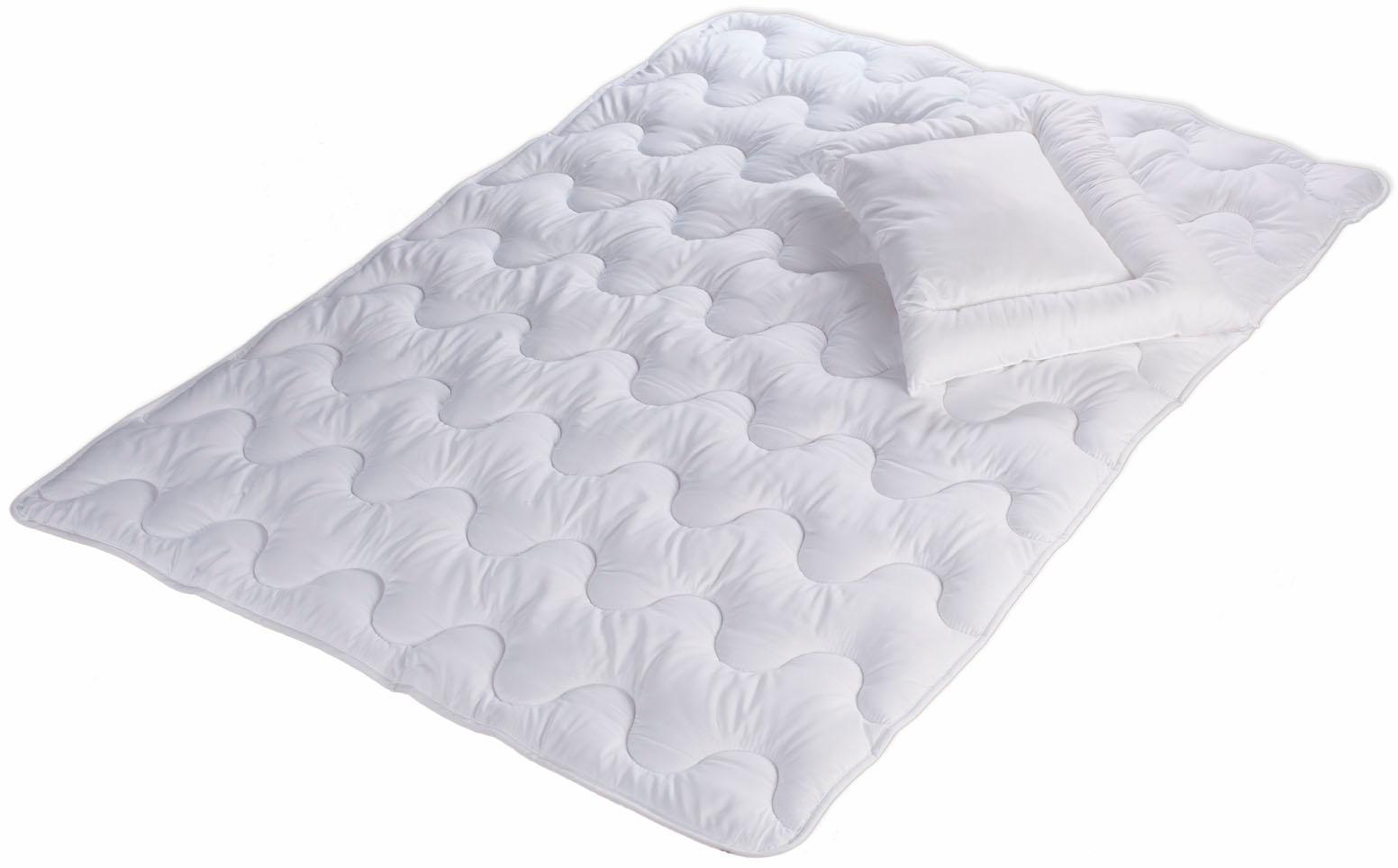 Kinderbettdecken + Kopfkissen Wendre Wendre normal   Kinderzimmer > Textilien für Kinder > Kinderkissen   Weiß   Wendre