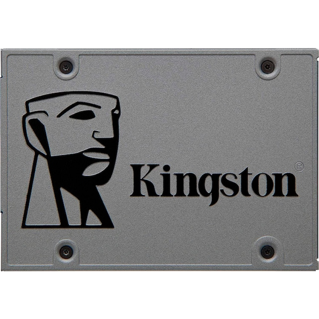 Kingston »UV500« SSD 2,5 ''
