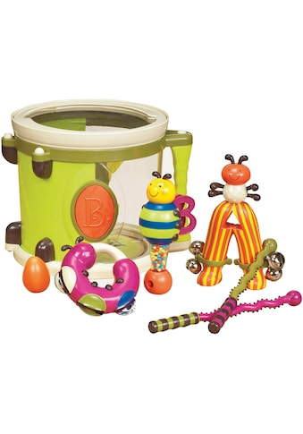 B. Spielzeug-Musikinstrument »Parum Pum Pum - Lime« kaufen
